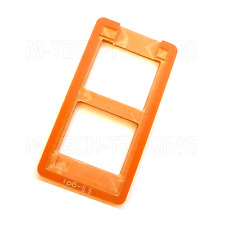NEW UV LOCA IPHONE 6 PLUS (5.5) REFURBISHING LCD TOUCH SCREEN PLASTIC MOULD PART