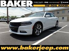 Dodge: Charger Road/Track