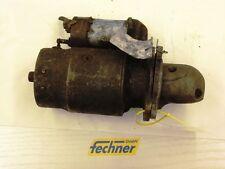Anlasser Stapler Gabelstapler Hyster  Delco Remy 1109098 0C27 Starter