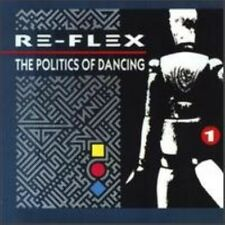 Reflex Politics Of Dancing Us Lp
