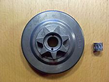Kettenrad(Spur) passend für Dolmar 103 105 108 (3/8 Teilung)