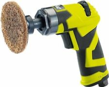Draper 65069 Storm Force Compact Two Speed Motor Composite Air Sander - 75mm