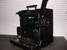 PROJECTEUR SUPER 8 SONORE EUMIG S938 STEREO