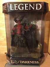 Legend lord of darkness figure rare new