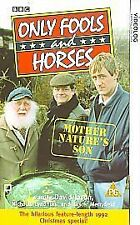 Only Fools And Horses - Mother Nature's Son (VHS/SH, 1999)