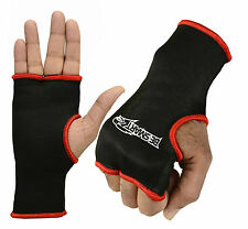 BS Boxing Fist Hand Inner Gloves Bandages Wraps MMA Muay Thai Punch Bag Kick BL