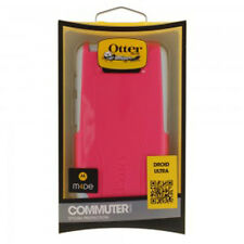 OtterBox Commuter Series Case for Motorola DROID Ultra Pink/Grey