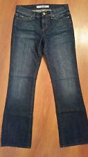 Joes Jeans PROVOCATEUR size 26 x 30.5 Dark Wash Stretch Boot