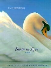 Swan in Love-ExLibrary