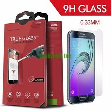 Premium Ultra Clear Tempered Temper Glass Screen Protector For Samsung Galaxy S7