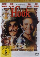 DVD NEU/OVP - Hook - Dustin Hoffman, Robin Williams & Julia Roberts