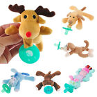 Cute Newborn Baby Kids Toy Dummy Nipple Soother Silicone Orthodontic Pacifier