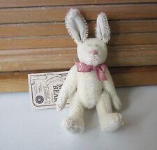 Boyds Mini-Mohair Bunny------EARHART HARINGTON