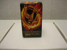 Hunger Games Figurines 2012 Neca Minis Ala Carte X1 Per Purchase  NEW NIB NIP