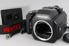[Mint] Pentax 645 N Medium Format Camera Body w/ Box from Japan #5576