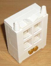 Lego Friends / City - Möbel - 1 Schrank mit Glasfront in weiß