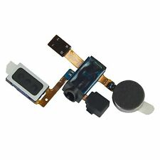 Replacement Headphone Jack Vibrate Motor Ear Piece  For Samsung Galaxy S2 i9100