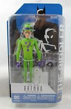 DC Collectibles The New Batman Adventures RIDDLER Figure Animated Series 40