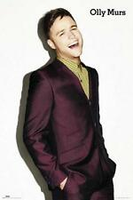 Olly Murs : Suit - Maxi Poster 61cm x 91.5cm (new & sealed)