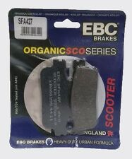 SYM GTS250 / 250 Joymax (2006 to 2014) EBC REAR Disc Brake Pads (SFA427) (1 Set)