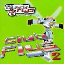 Black Flys Presents: Club Flys, Vol. 2 by Various Artists (CD, Sep-1998,...
