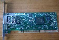 Dell X0884 Gigabit Intel A91519-002 A50481-006 LAN Adapter Card A50481-006