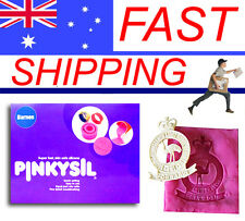 Pinkysil Fast Curing Mould Making Rubber 2kg