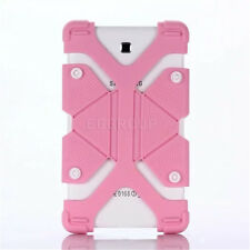 """Universal Kids Shockproof Soft Silicone Case Cover Fr 7"""" -12"""" Tablet PC MID iPAD"""
