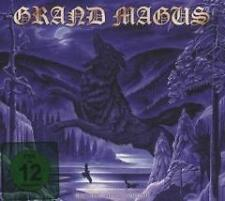 Grand Magus - Hammer of the North - CD