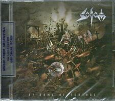 SODOM EPITOME OF TORTURE SEALED CD NEW