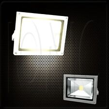 20W 120V LED Flood Light Outdoor Landscape Garden Lamp - Warm White Lighting