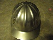 NOS Vintage Super lite  Hard Safety Hat Helmet Fiber Metal Superlite