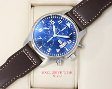 IWC Pilot LE PETIT PRINCE Chronograph Limited IW377714