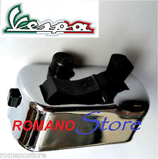 INTERRUTTORE COMMUTATORE LUCI CROME LIGHT SWITCH HORN PIAGGIO VESPA APE 50