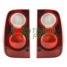 LAND ROVER FREELANDER 1 REAR UPPER TAIL LIGHTS Lampada Set-xfb500140 xfb500150