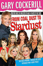 From Coal Dust to Stardust, Gary Cockerill, New Book