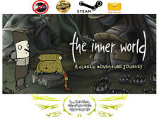 The Inner World PC  Digital STEAM KEY - Region Free