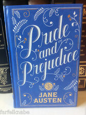 Pride and Prejudice by Jane Austen - leather-bound - very good