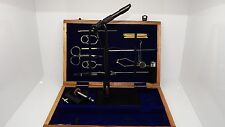 Super AA  FLY TYING TOOL KITS,FOR FLY TYING VICE,TOOLS,MATERIALS