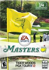 EA Sports: Tiger Woods PGA Tour 12 - PC