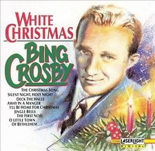 Crosby, Bing: White Christmas AC-3 Audio Cassette