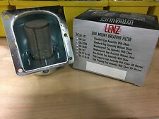Lenz Side Mount Breather Filter SM-537