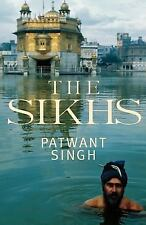 The Sikhs by Patwant Singh (2001, Paperback, Reprint)
