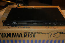 YAMAHA MJC8 MIDI Junction Controller 8x8 Patchbay