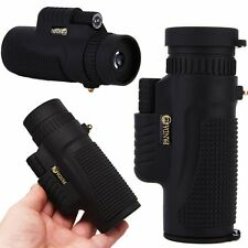HOT NEW PANDA 8x42 Zoom Lens Travel HD Optical Monocular Telescope Pocket-Size