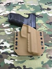 Coyote Tan Kydex  Holster H&K HK45