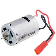 736094 Metal 380 Motor/7.2v RC FS For 1/18th Electric Bigfoot Truck