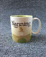 New Starbucks Coffee Collector Series Global Icon Nanning City Mug 16 oz