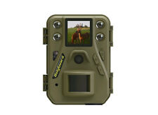 New Tiniest Bolyguard SG520 12MP Black IR Hunting Scoutguard Game camera + Audio