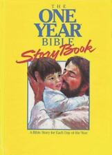 One Year Bible Story Book